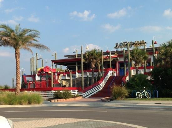 Joe S Crab Shack Jacksonville Beach Menu Prices Restaurant Reviews Tripadvisor