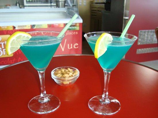 Bellevue : cocktail bar