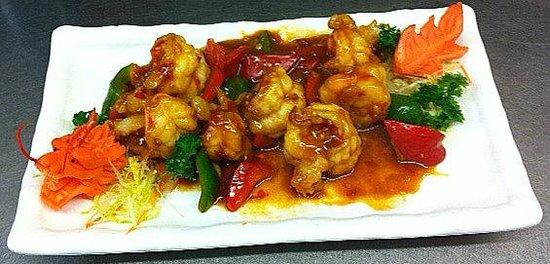 Kweilin Cantonese Restaurant