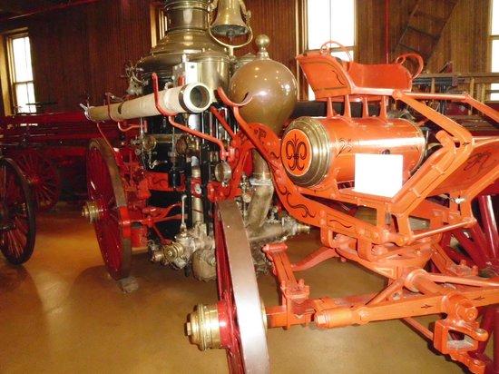 Fireman's Hall: pic 2