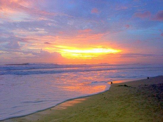 Santa Teresa Sunset Surf with 360 Surf Shop & School