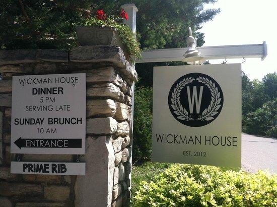 Wickman House Picture Of Wickman House Ellison Bay Tripadvisor