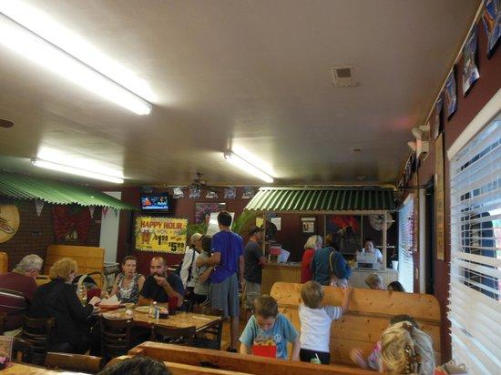 Los Poblanos Mexican Grill Benton Restaurant Reviews Phone