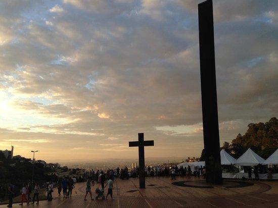 Praça Israel Pinheiro