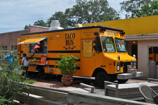 Best Mexican Restaurants In Central Florida