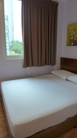 Fragrance Hotel - Classic: Room overview