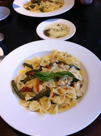 Gaetano's Restaurant: pasta L'Estate