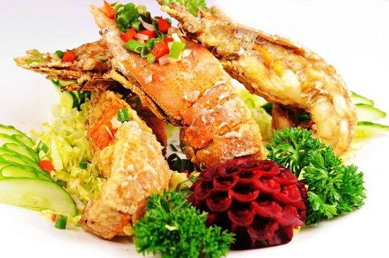 Golden Sun Chinese and Vietnamese Restaurant