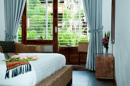 Monsoon Boutique Hotel: Deluxe Balcony