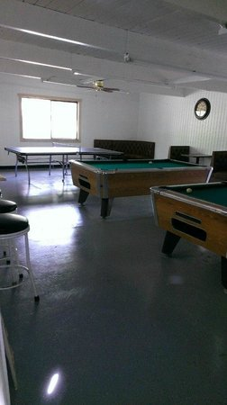 IdleYld Lodge: Game Room