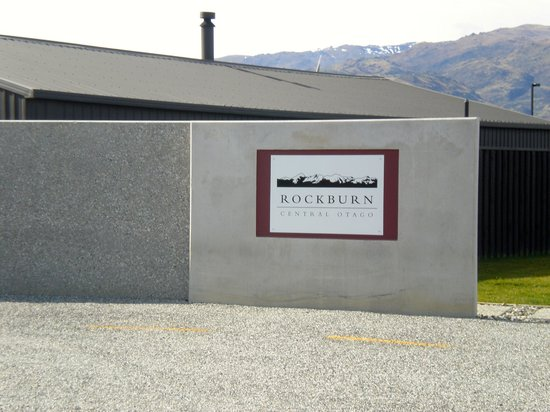 The Nose: One of the supply wineries