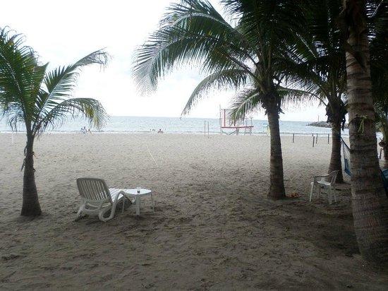 Hotel Villa Varadero : playa