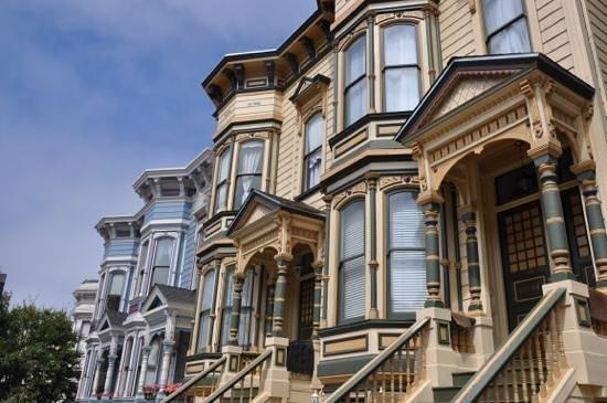 Victorian Home Walk: brilliant tour of san francisco