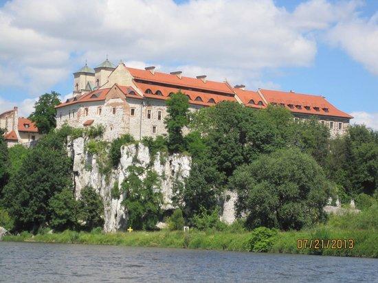 Benedictine Abbey of Tyniec: Benedictine Abbey, Tyniec