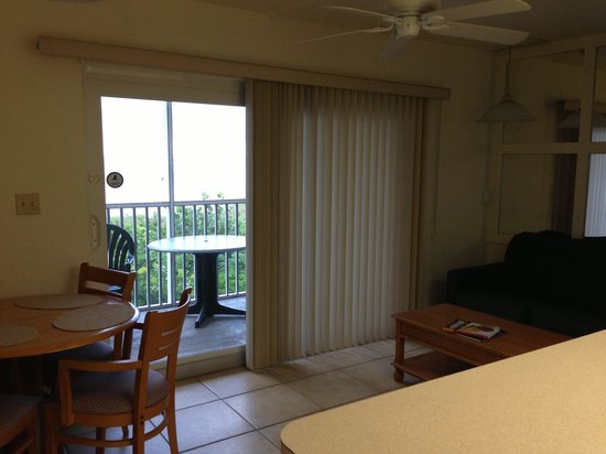 Windward Passage Resort: Comfortable units