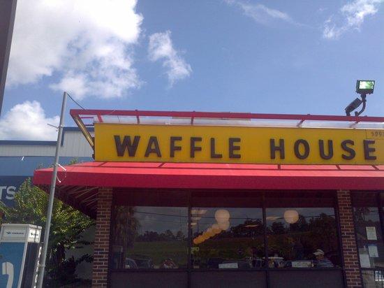 waffle house - photo #29