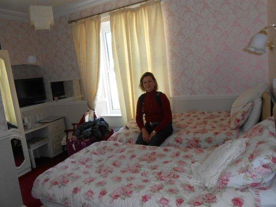 Sunny Bank Guest House : Suíte 2 camas