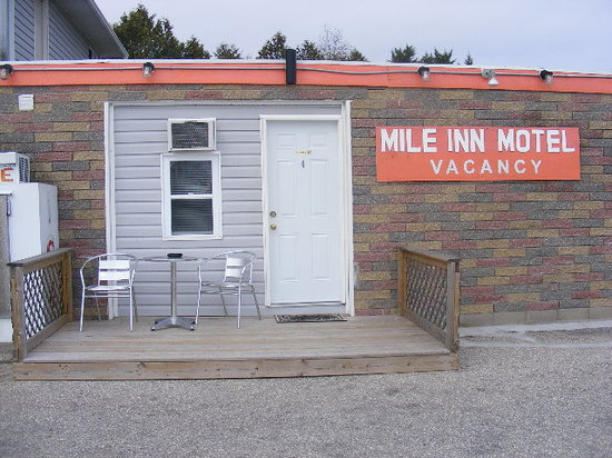 Mile Inn Motel