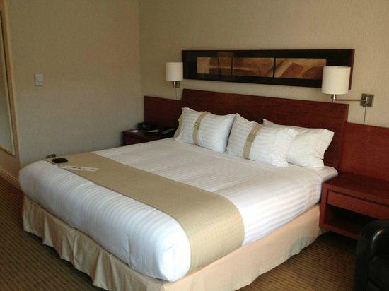 Holiday Inn Santiago Airport: Enorme