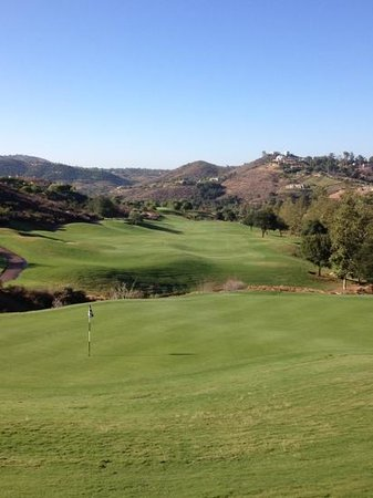 Maderas Golf Club : Hole #14