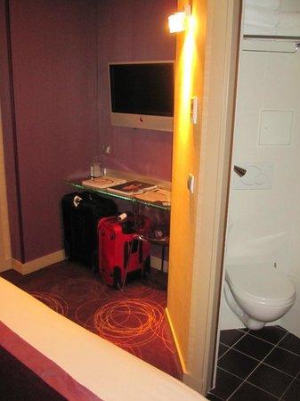 Five Hôtel : Room