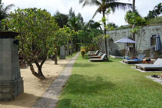 Nakamanda Resort & Spa : Very good Resort