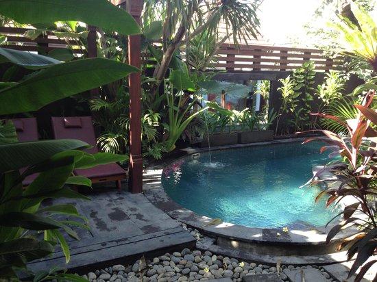 The Bali Dream Villa & Resort: 1Br pool villa