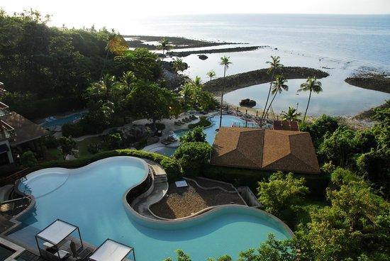ShaSa Resort & Residences, Koh Samui: 3 great pools to choose from!