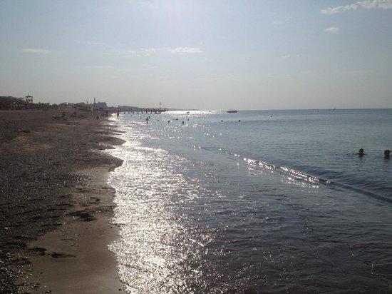 Sirene Belek Hotel: море