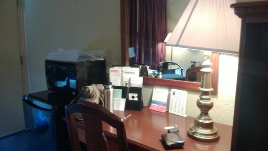 Motel 6 Mt Jackson/Shenandoah Valley: Amenities