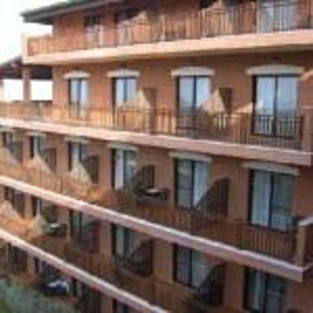 Golden Tulip Resort Marina di Castello : hotel