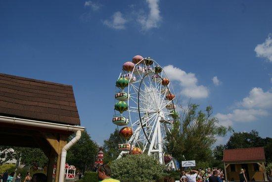 Dennlys Parc : Grande roue