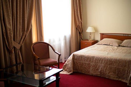 Tura Hotel: номер