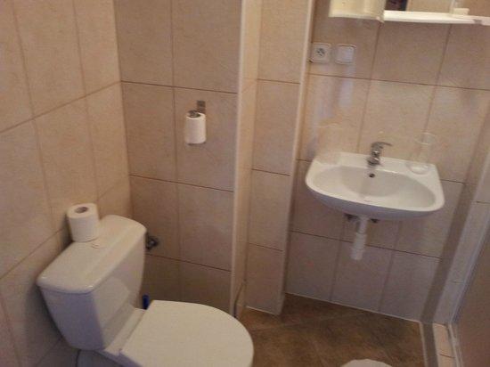 Hotel Otakar: BAGNO