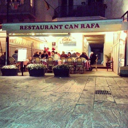 Can Rafa