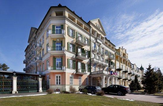 Photo of Pawlik Hotel Frantiskovy Lazne