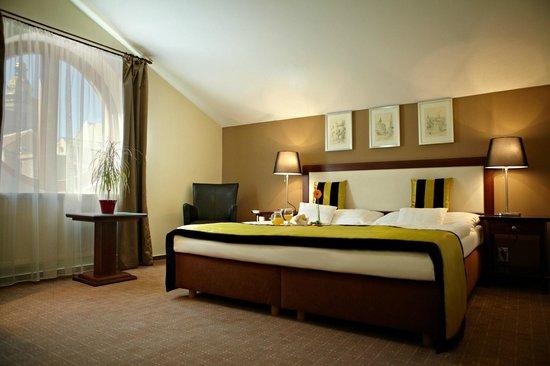 Bristol Hotel: Hotel Bristol Double room
