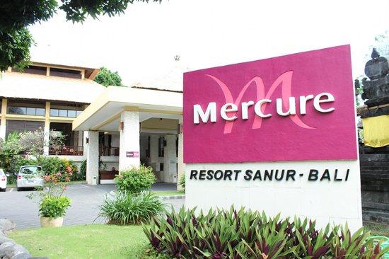 Hotel Mercure Sanur Resort