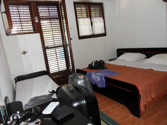 Apartments Matic: Camera 2