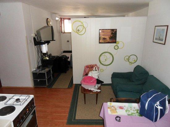 Apartments Matic: Cucina 1