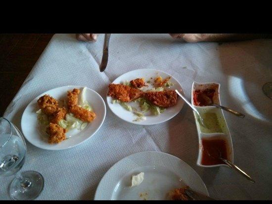 Brits Love Indian Food