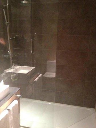 Protur Sa Coma Playa Hotel & Spa: la salde bains