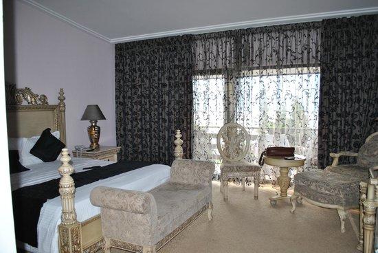 Hotel Radika : Junior Suite