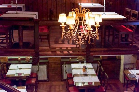 Decebal Restaurant