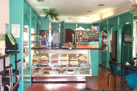 Cafe Melita: Melita