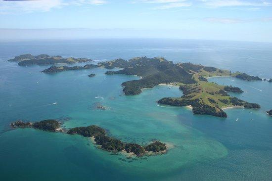 Vigilant Yacht Charters: Bay of Islands