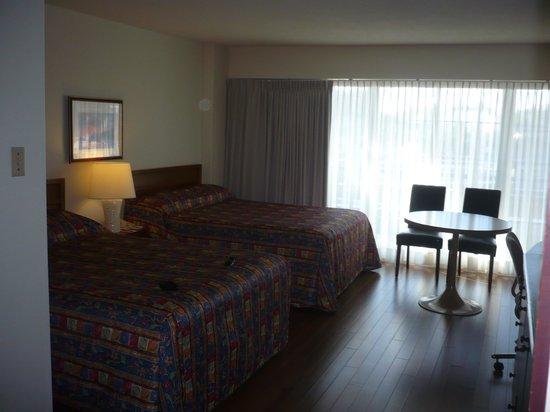 Hôtel Classique : Our room