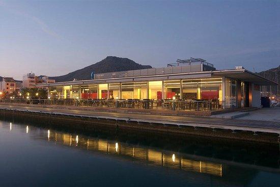 Stay Restaurant