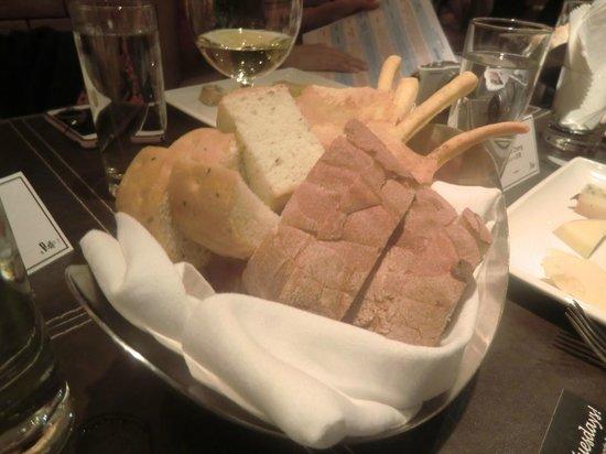 Post 97: Italian Breads