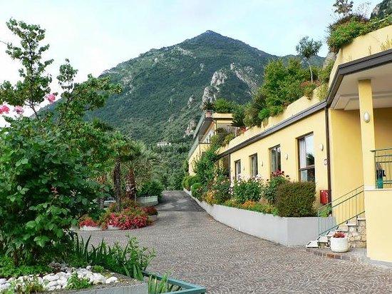 Hotel Cristina: Окрестности отеля
